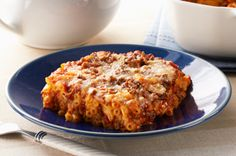 This Cheese Skillet Lasagna Recipe Kraft Recipes is a good for our dinner made with wholesome ingredients! Mac And Cheese Lasagna Recipe, Easy Mac And Cheese, Macaroni N Cheese Recipe, Cheese Recipes, Beef Recipes, Mac Cheese, Cooking Recipes, Lasagna Recipes, Kid Recipes