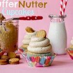 fluffer nutter cupcakes