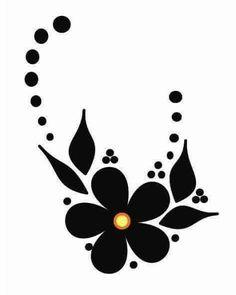 Decorados de uñas Stencil Patterns, Stencil Art, Stencil Designs, Embroidery Patterns, Nail Art Designs, Stencils, Deco Cuir, Fabric Painting, Doodle Art