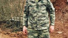 Milli Savunma Bakanlığı açıkladı! Yaralı asker şehit düştü! | Son Dakika Haberler Military Jacket, Men, Field Jacket, Military Jackets, Guys