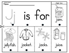 Alphabet Beginning Sounds Books - Page Each} Letter E Worksheets, Letter Sound Activities, Handwriting Worksheets, Teacher Worksheets, Toddler Learning Activities, Preschool Lessons, Preschool Worksheets, Teaching Letters, Preschool Letters