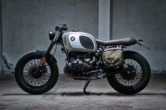 BMW BOXER GOLD | Motorecyclos