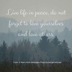#life #love #peace