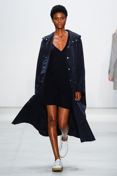 Band of Outsiders - Spring 2017 Ready-to-Wear