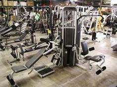 Gym workouts that include weight lifting, squats, aerobics, and running prevent bone loss and help in the building and strengthening of bones.