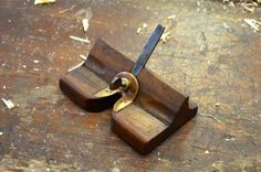 Make a router plane (or try to)