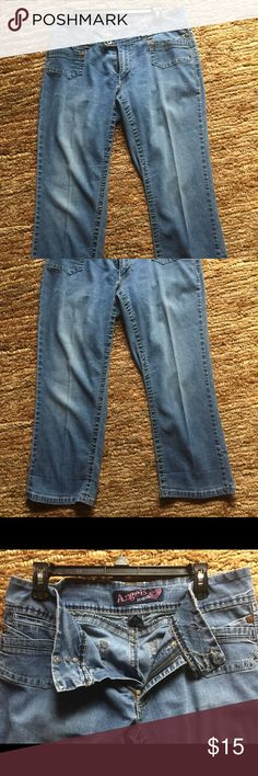 Angels Jeans size 16 Flare Jeans Angels Jeans size 16 Flare Bottoms Jeans Angels Jeans Flare & Wide Leg
