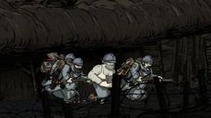 Valiant Hearts: The Great War review (PS4)