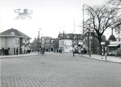 Gezicht naar de Schrans vanaf het Zuiderplein. Netherlands, Street View, History, Memories, Pictures, Nostalgia, The Nederlands, Memoirs, The Netherlands
