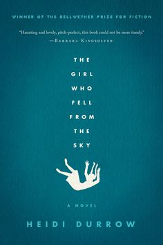 The Girl Who Fell From The Sky | Design by Connie Gabbert