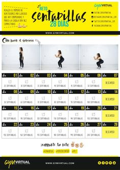 exercises room fitness mujer physical fitness men fitness motivation what is physical fitness fitnessvideos fitnessmemes physicalfitnes Workout Memes, Workout Videos, Gym Workouts, At Home Workouts, Fitness Tips For Men, Health And Fitness Tips, Mens Fitness, Fitness Logo, Body Weight Leg Workout