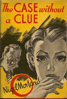 New York: Farrar and Rinehart, First edition. Near Fine / Near Fine. A very clean, bright and pleasing copy of this scarce title. Vintage Book Covers, Vintage Books, Vintage Posters, Rex Stout, Mystery Thriller, Mystery Books, Agatha Christie, Modern Retro, Paperback Books