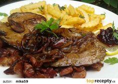 Modern Food, Steak, Pork, Food And Drink, Vegetarian, Treats, Recipes, Pork Roulade, Sweet Like Candy