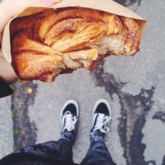 Pastry from Meyers Bageri, Copenhagen Cooking, madaboutcopenhagen
