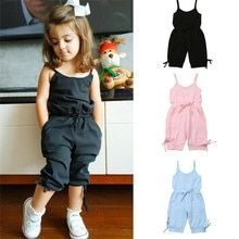 Girls Summer Outfits, Little Girl Outfits, Little Girl Fashion, Little Girl Dresses, Toddler Outfits, Toddler Fashion, Kids Fashion, Fashion Fashion, Cute Toddler Girl Clothes