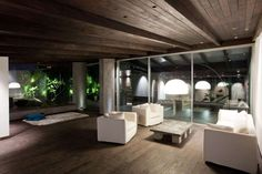 Penthouse in Bombay