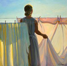 Jeffrey T. Larson - Fine Artist.