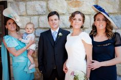 Hermanos de boda #style #photography #wedding #inspiration