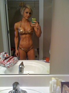 Naked eason sexy jamie playmate
