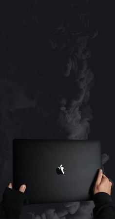 With the Blvck MacBook Skin, your device will never look the same. Made from premium materials and finished in our Signature Matte Black finish, the Blvck MacBook Skin is the perfect way to & out& your MacBook and live the complete Blvck lifestyle. Macbook Air Wallpaper, Ps Wallpaper, Black Wallpaper, Macbook Skin, Mac Book, Black And White Aesthetic, Black Love, Amoled Wallpapers, Catty Noir
