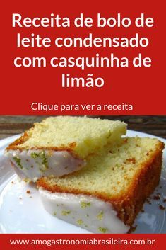 Banana Bread, Bolo Banana, Portuguese Desserts, Peach Cake, Gourmet Cupcakes, Sweet Recipes, Sandwiches, Dessert Recipes, Food And Drink