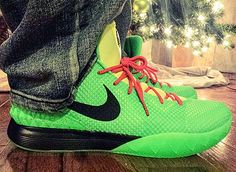 outlet store ae2e7 4e8a0 30 Awesome NIKEiD Kyrie 1 Designs on Instagram Popular Sneakers, Sneakers  For Sale, Sneakers
