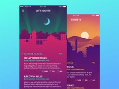 Searching For UI Design Inspiration? Here Are A Few Concepts