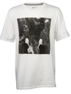 25396975703 Nike Graphic T-Shirt - Boys  Grade School