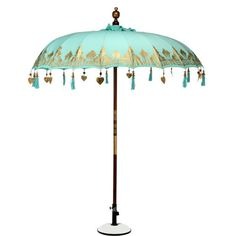 Butlers m Strandschirm Oriental Lounge Butler, Umbrella Decorations, Cantilever Parasol, Dubai, Garden Parasols, Balkon Design, Concrete Slab, Funky Furniture, Lounges