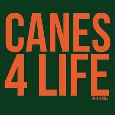#Canes #Miami