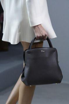 Dior black bag Fashion Mode b29cd755b527b