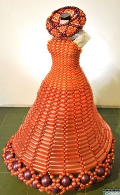 #balloon dress
