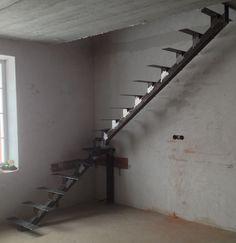 лестница Берёзки-Новолуговое - Блог Сварка в Новосибирске - Сварка в Новосибирске
