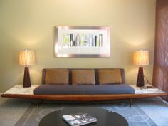 Adrian Pearsall MidCentury Mod Pinterest Home Sofas and