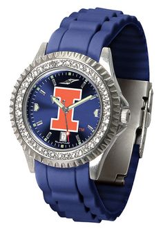 Illinois Ladies Fashion Watch