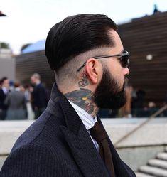 the korean barber step haircut modern hairstyle