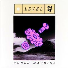 Level 42 - had quite the obsession with them. Still super funky.