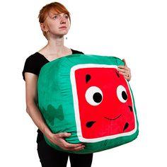 Kidrobot Yummy World Square Watermelon | Babesta