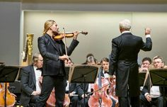 DG in Moscow 02.03.2015. Московская филармония | Moscow Philharmonic Society