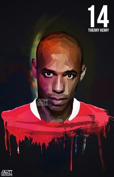 Thierry Henry❤️Arsenal Legend