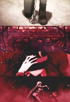 Here's the rest of them - Tags - Dangan Ronpa - Dangan Ronpa 3 Anime - Remnants of Despair