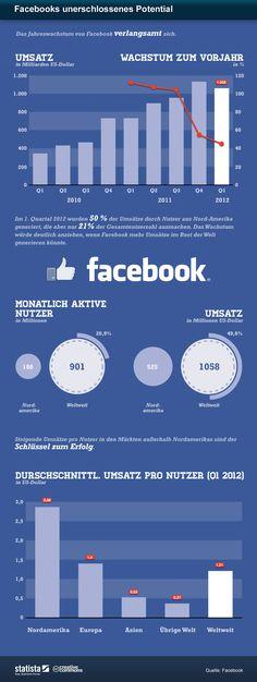 Facebook's unerschlossenes Potential