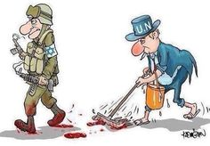 This is what's the UN job