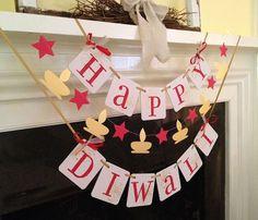 Happy Diwali Banner Diwali Decoration Diwali Garland Deepavali Festival of…