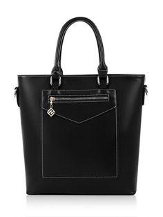 Zipper Design Tote Bag For Women #womensfashion #pinterestfashion #buy #fun#fashion