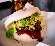 Chinoiserie photographed by Simon Young Metro Food, Auckland, Chinoiserie, A Food, Hamburger, Restaurants, Dining, Eat, Ethnic Recipes