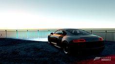 Audi R8 & Sunrise - Forza Horizon 2 / Xbox One (X1)