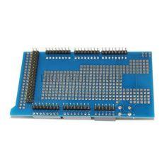 Board Mở Rộng Arduino MEGA2560 ProtoShield V3. Giá 95 000 Đ / 1 chiếc. Hotline…