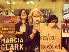 """Sisters in Crime """"We Love Libraries"""" contest. We are still ho… - best bookface idea Sisters In Crime, Le Book, Forced Perspective, Library Programs, Library Books, Library Ideas, Book Cover Art, Shelfie, New York Public Library"""