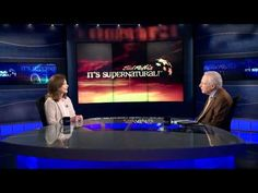 Heaven, Angels and Miracle healing 1/2 - Judith MacNutt with Sid Roth (Heaven Testimony)